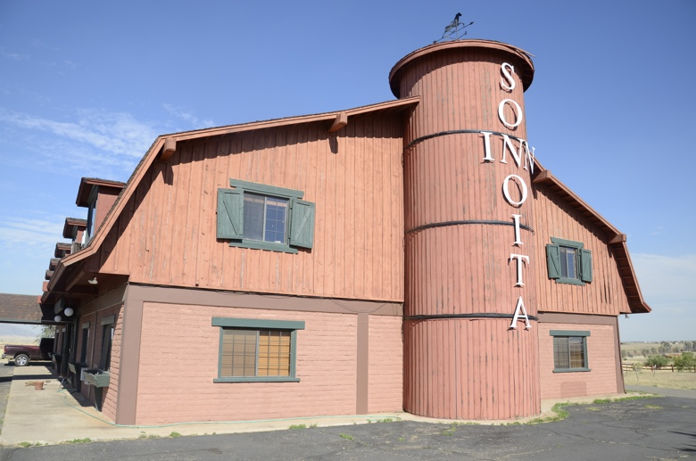 The Sonoita Inn
