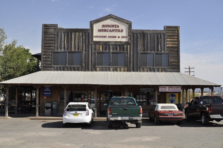 Sonoita Mercantile Country Store and Deli