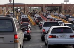 CBP checkpoint